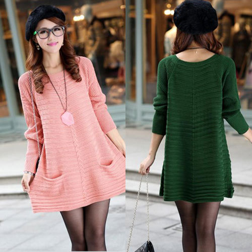 Popular Nice Sweater Dresses-Buy Cheap Nice Sweater Dresses lots ...