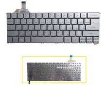 SSEA New RU Keyboard without frame for Acer Aspire S7 S7 391 S7 392 Russian Keyboard