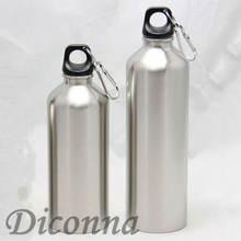 Бутылка для воды из нержавеющей стали с двойными стенками вакуумная