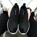 Новый человек ручной обувь Дышащая Мужская Повседневная Обувь Зашнуровать Мужчины Тренеры Плоские Обувь Для Ходьбы Спорт Удобный Zapatillas Hombre
