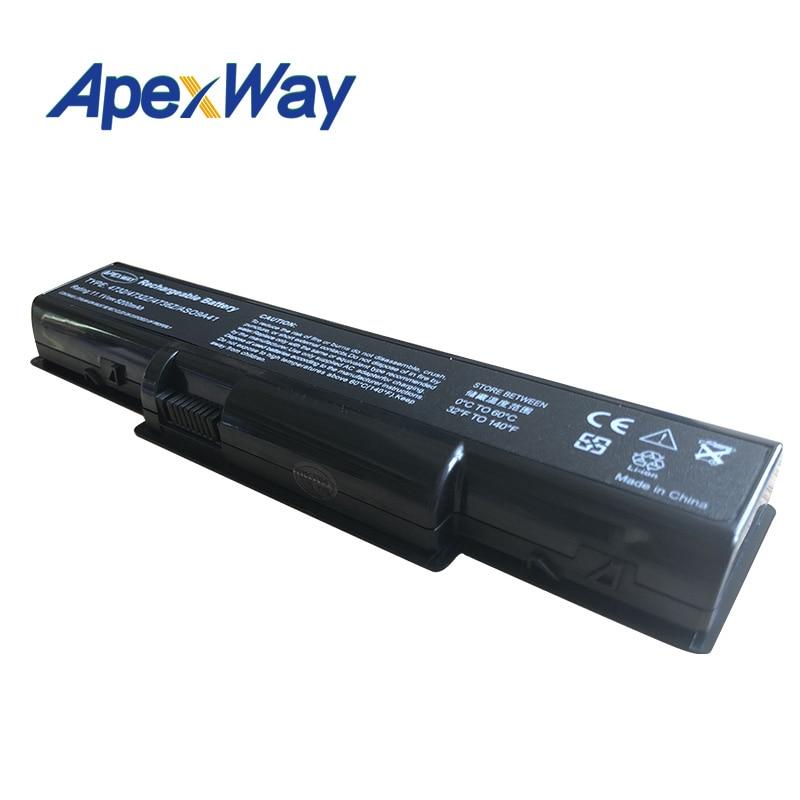 Bateria 11,1 V dla Acer Aspire 5516 5517 5532 5732z 4930 eMachines - Akcesoria do laptopów - Zdjęcie 4