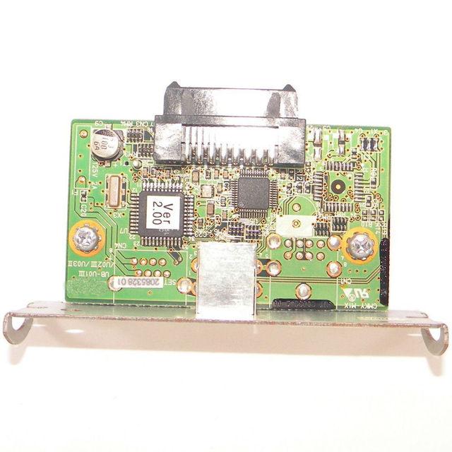 M148E FOR EPSON UB-U03II TM-T88II, TM-T88III, TM-U675, TM-U220 USB INTERFACE