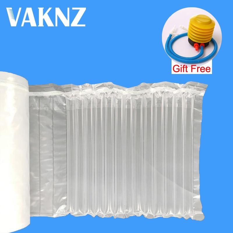 Genuine Vaknz Air Column Inflatable Bubble Bag Shockproof
