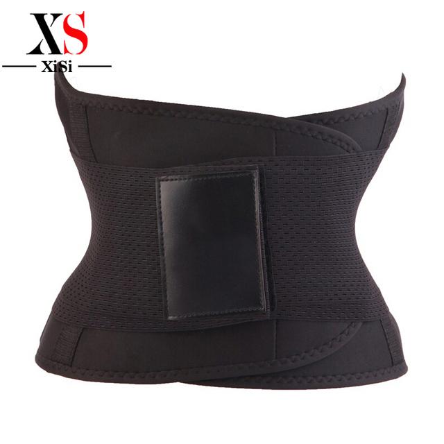 Algodón mujeres del corsé del vestido del pecho del pecho aglutinantes eliminar grasa Abdominal moda 2015 traje Body Plus Size básicos de belleza faja