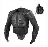 Motorcycle jacket Full Body Armor Motorcross Racing Pit Bike Chest Gear Protective Shoulder Hand Joint Protection Accessories