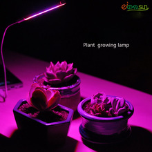 Plant-Lamp Flower-Panel Greenhouse-Plants LED Hydroponics High-Power Blue 5v And USB