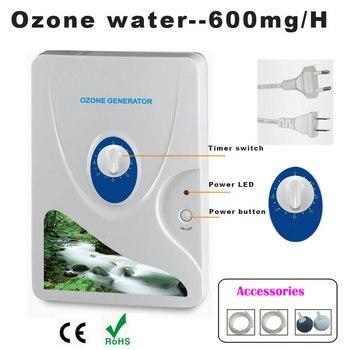 цена на Ozone Sauna Ozone Generator Ozonator Wheel Timer Air Purifiers Air Water o3 Ozonizer for Sauna Room Home Sauna Spa