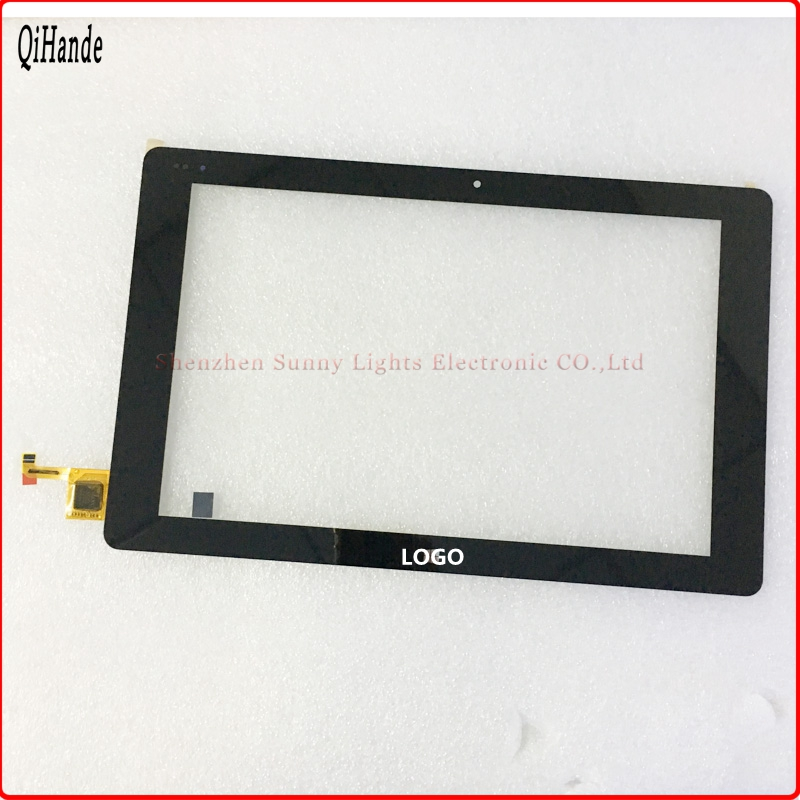 New touch screen For 10.1 inch Cube iwork10 Ultimate i15T tablet Touch panel Digitizer Sensor 101418C-Q-1-00 Cruel Than i15t new touch screen for 10 1 inch cube iwork10 ultimate i15t tablet touch panel digitizer glass sensor replacement free shipping
