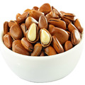 New arrive 0.8kg packing by bulk free shipping Pine nut wholesale red pine nut rich in vitamin E Snack health food