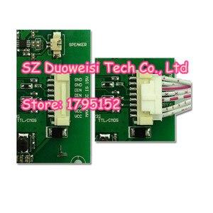 Image 2 - DMT80480T050_02WT T serie touchscreen Starter Kit MODUL BILDSCHIRM full kit gleiche wie foto