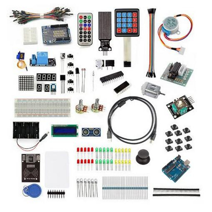 Aliexpress buy new update uno r starter kit lcd