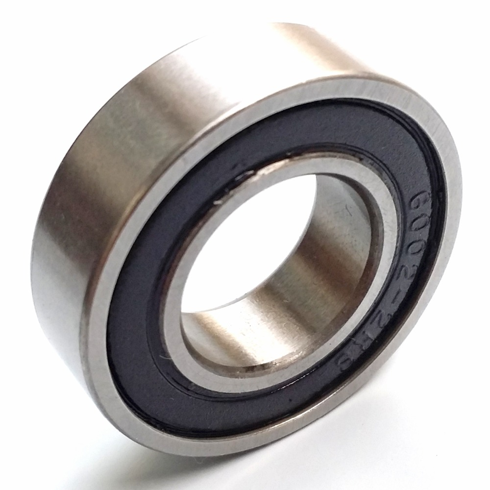 1pcs Bearing 203511 20x35x11 203511-2RS MOCHU Shielding Ball Bearing Bicycle Bearing Axis Flower Drum Bearing