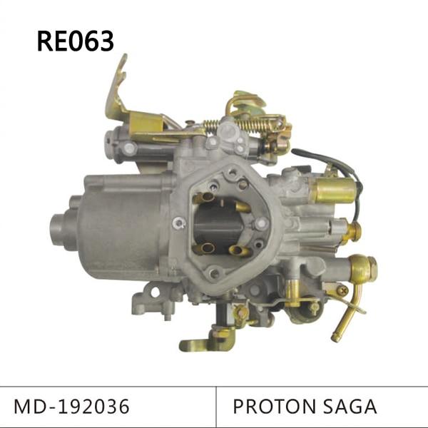 Carburetor forPROTON SAGA MD-192036  Carb