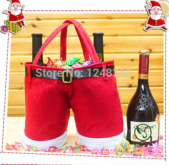 Free shipping 35X25CM Large Size High Quality Christmas ...