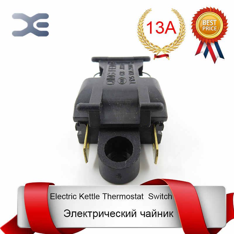 Elemento De Aquecimento da Chaleira XE-3 JB-01E 13A T125 New Peças De Reposição Chaleiras Elétrica Aquecedor De Água Interruptor