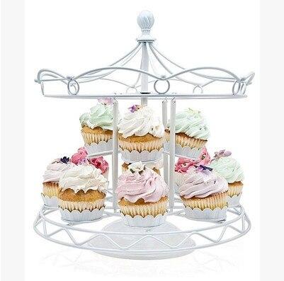 Merry Go Round Cupcake Stands Cake Stands Wedding Cake
