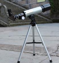 Hot astronomic telescope monocular astronomical binoculars landscape lens Spotting scopes Aluminum tripod