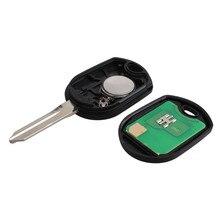 3 Botões 433/315 mhz Remoto Cabeça Chave de Ignição Keyless Entry Combo transmissor Fob Com Carro Transponder Chip 4D63-80 bits chave