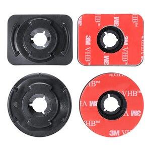Image 3 - Ulanzi Osmo eylem kamera aksesuarları kiti Gopro adaptör montaj tutucu 3M yapıştırıcı macun Sticker Osmo için eylem
