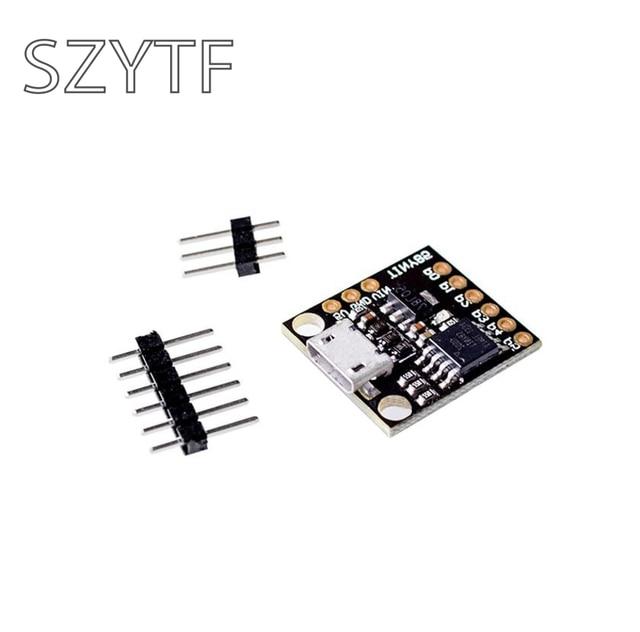 GY Attiny85 Digispark kickstarter Mini USB Development Board Module