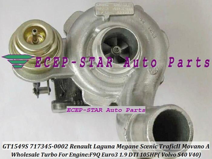 NEUF bloc cylindre pour turbo Genuine Vauxhall Vivaro-Retour d/'Huile Tuyau