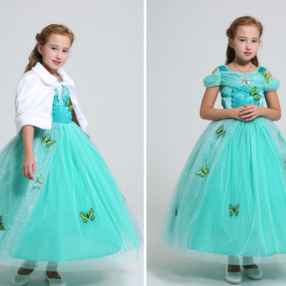 Children Sleeping Beauty Aurora Beauty and the Beast Belle Princess ...