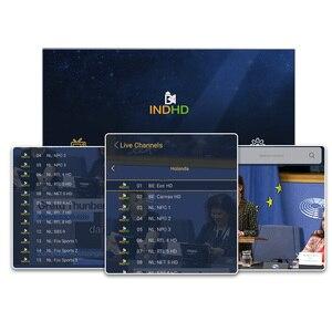Image 3 - 인도 iptv 가입 이탈리아 아랍어 터키 ip tv 독일 영국 포르투갈 iptv 인도 파키스탄 이탈리아 네덜란드 루마니아 iptv 코드