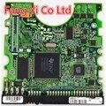 Frete grátis PCB para MAXTOR/número Da Placa Lógica: 301351101/Principal Controlador IC: 040103700