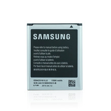 1/lot Battery EB425161LU Mobile Phone Accessories For Samsung Galaxy S3 mini i8160 Galaxy Ace 2 S i8190 i8190N Trend Duos S7562