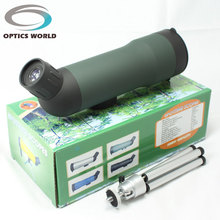 Monocular Telescope 20X50 Hunting High Quality Telescopic U.S.A High Visibility Sports Camping Spotting Scope birdwatching(China)