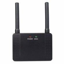 500 МВт rf Беспроводной повторитель сигнала Усилители домашние обучения товара Extender для кнопку вызова 433 мГц f4408a