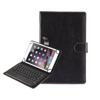 Universal Touchpad Wireless Bluetooth Keyboard Case Cover For Teclast X80 Plus X80plus Tablet Touch Panel
