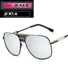 Top Quality Sunglasses Men Fashion Eyeglasses with Polarized RX Optical Lenses Myopia UV400 EXIA OPTICAL KD-2009 Series