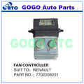 Blower Motor Resistor Fit for RENAULT R19 / R21 OEM 7702206221 / 7701033535