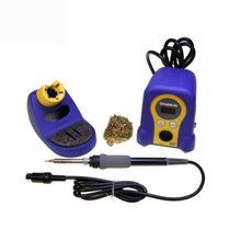 HAKKO FX-888D Digital ESD Soldering Station 70W Adjustable Temperature High Quality