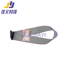 Hot Sale&Good price!!! 34Pin*450mm Flat USD Cable for Konica 512 Printhead