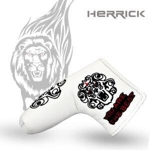 Image 2 - גולף להתבטל אפר גולף ראש את עיצוב של האריה של ראש כיסוי עם להב סגנון משלוח חינם