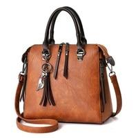 Women Designer Handbag Luxury Brand High Quality Leather Tote Shoulder Crossbody Bag Ladies Handbags Sac Femme