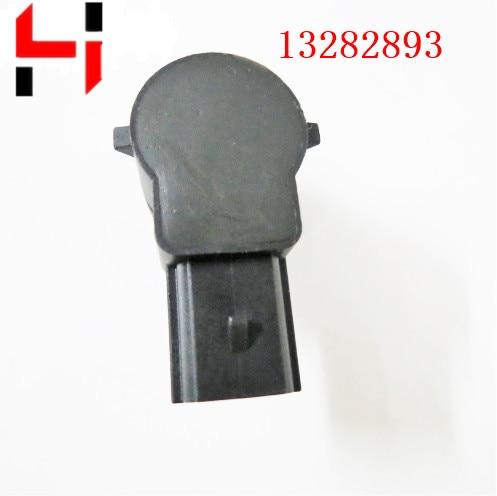 13326235 Parking Sensor 13242365 25855501 car parking Bumper Object Sensor fit For Cruze Regal Saab Opel Corsa Insignia 9
