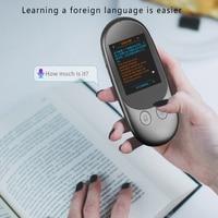 F1 Smart Instant Voice Offline Translator Real Time Multi Languages Translation Tool Photographic Scanning Translator