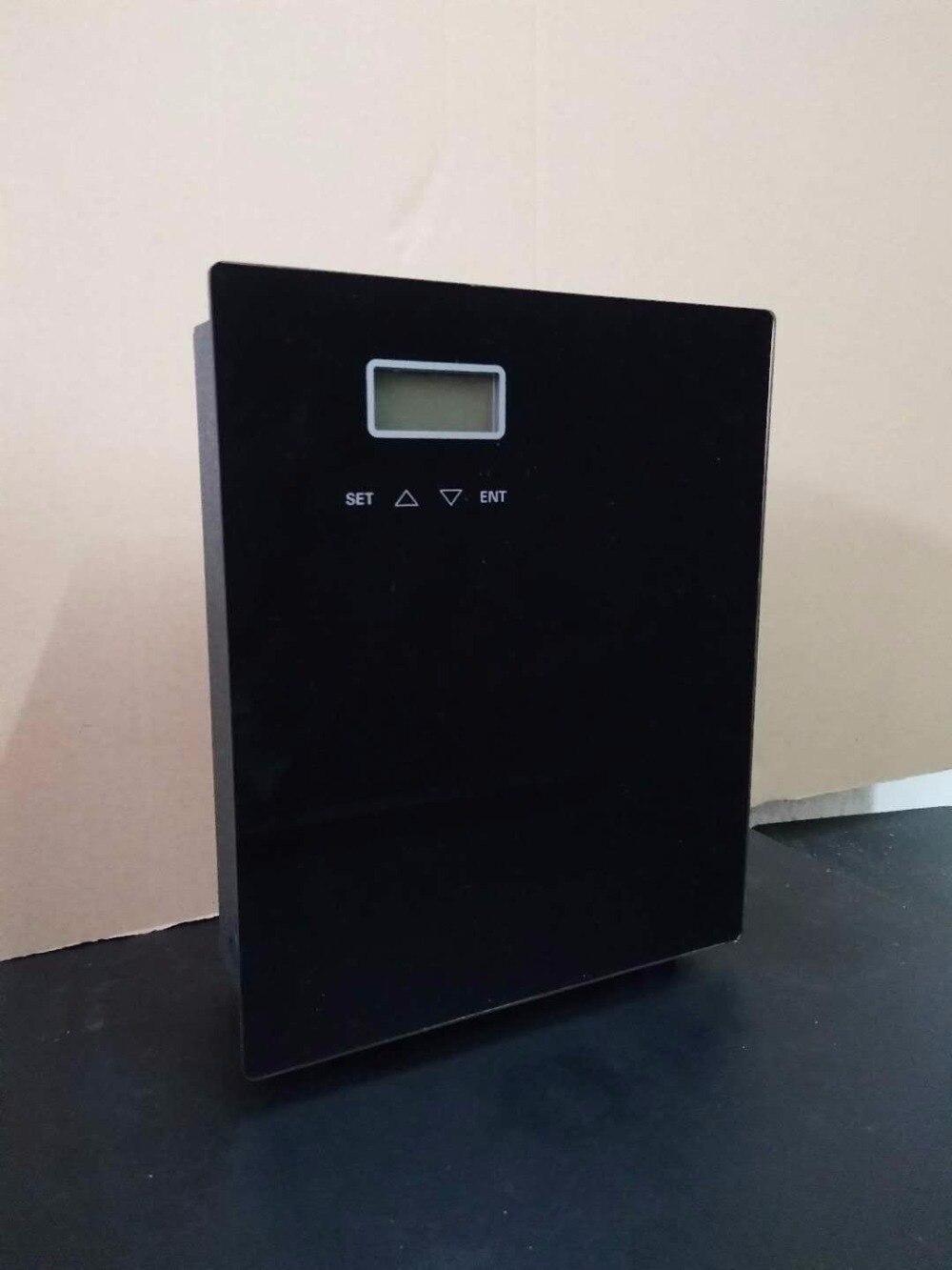 300cbm essential oil diffuser for hotel home scent air humidifiers hvac scent diffuser machine amazon hotsale