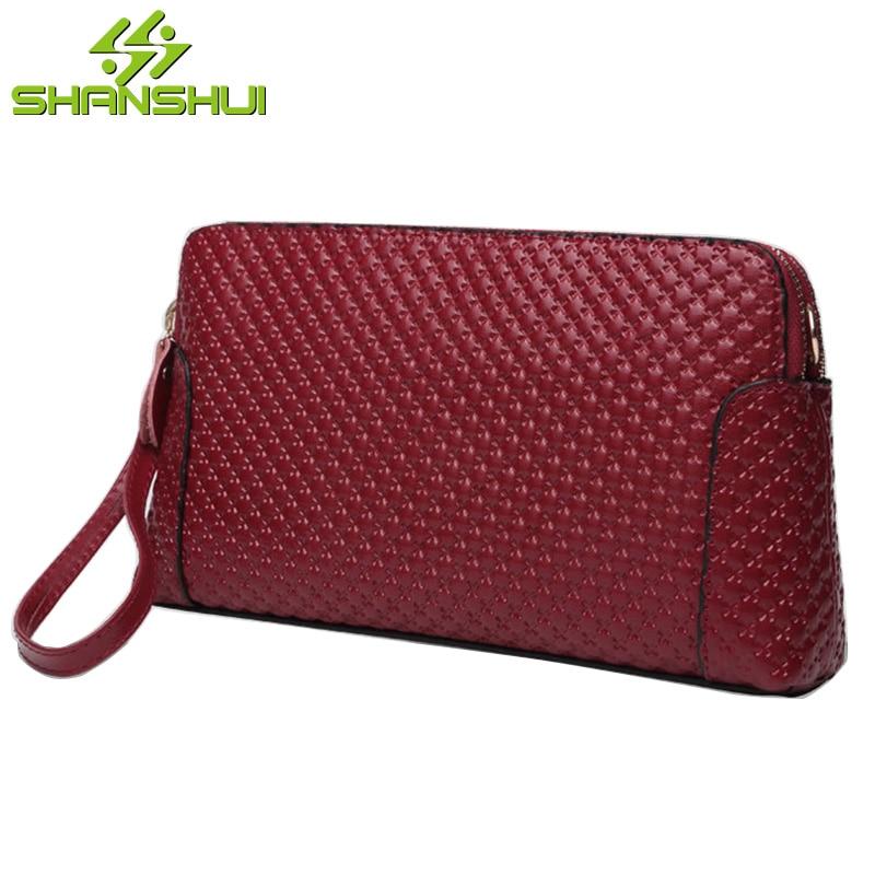 2017 New Genuine Leather Cute Handbags Travel Women Cow Leather Crossbody Bag Rhombus Plaid Small Mini Messenger Gilrs Bags