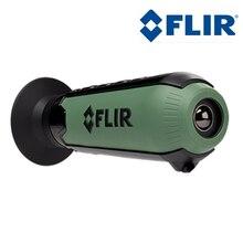 Тепловизионный прицел ночного видения прицел FLIR Scout TK тепловизирующий прицел