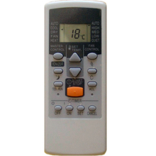 YINGRAY Replacement Remote for Fujitsu Air Conditioner Remote
