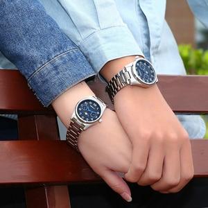 Image 5 - Berny 남자 시계 쿼츠 패션 최고 럭셔리 브랜드 Relogio Saat Montre Horloge Masculino Erkek Hombre 일본 운동 2191M