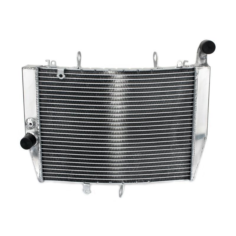 BIKINGBOY Cooling Cooler Replacement Radiator Aluminium Cores for Honda CBR600RR 07 16 08 09 10 11