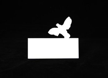Bobwhite Quail Bird game hunting wedding Place Cards baby shower party table number Card birthday Seating escort markers image