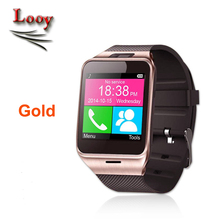 Aplus GV18 Smart bluetooth wristWatch with Camera NFC GSM SIM card Smartwatch for iPhone6 Android Phone Watch PK A1 A9 DZ09 GV08