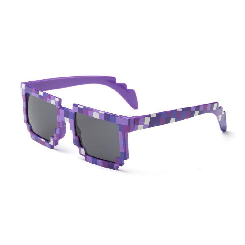 Long Keeper Solglasögon Hot Sale Solglasögon Creeper Glasses Nyhet - Kläder tillbehör - Foto 5
