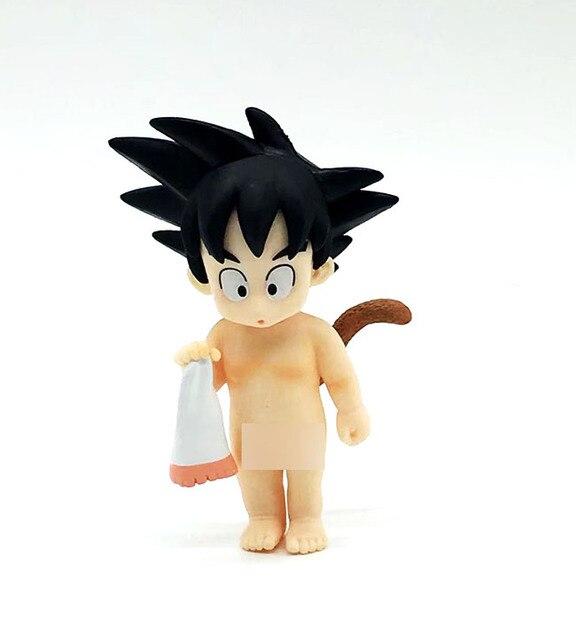 Goku nude